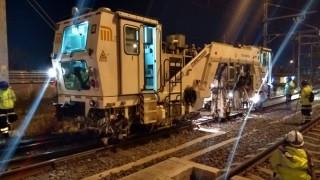Corrige STC daños en vías ocasionados por sismo