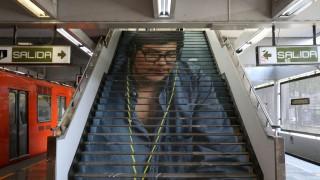 Historia de la UNAM llega al Metro