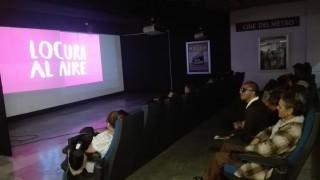 Semana cinematográfica en el STC Metro