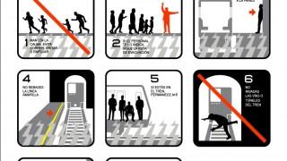 El Sistema de Transporte Colectivo Metro se suma al macrosimulacro de sismo este 19 de septiembre